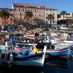 Et si nous allions à Ajaccio ?